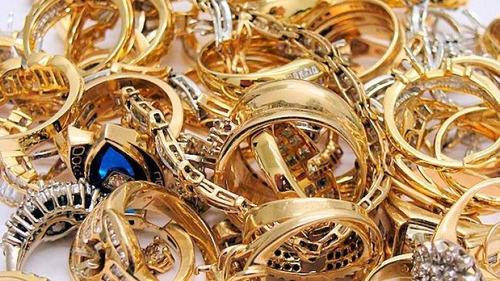 compra de oro, joyas y relojes