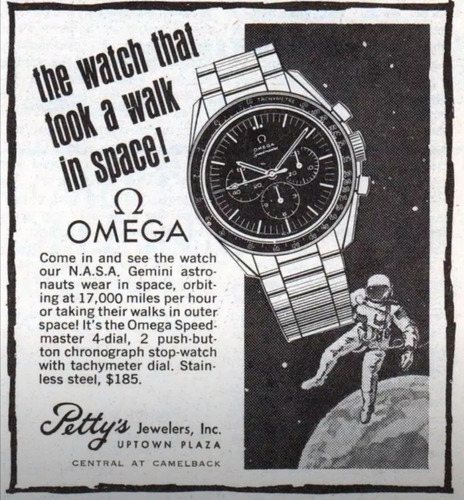 compra de relojes antiguos