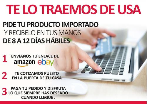 compra desde tu casa importamos desde amazon ebay usa