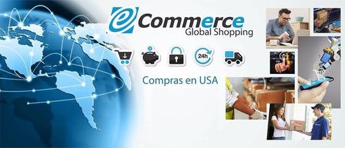 compra e importacion de productos de usa