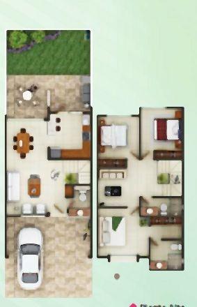 compra hermosa casa en pozos