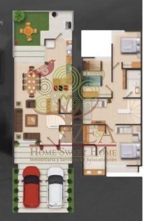 compra hermosa casa para tu familia!!!