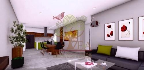 compra hermoso departamento en tangamanga en 3er piso