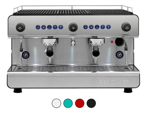 compra maquina de cafe espresso industriales capuchinera