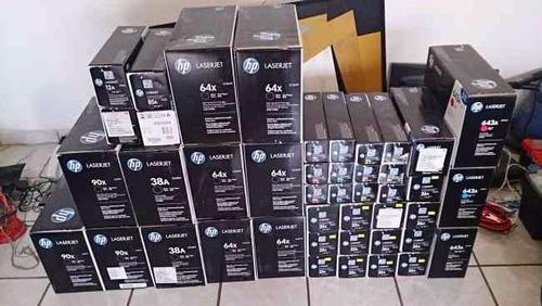 compra  toner hp samsung xerox lexmark  originales