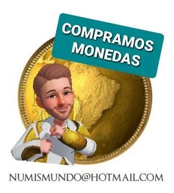 compra venta monedas antiguas! compro vender!