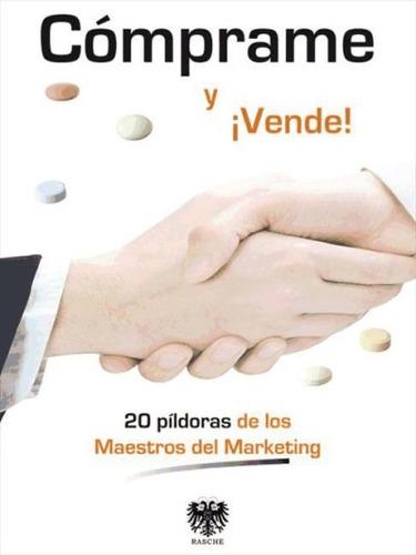 cómprame y ¡vende¡(libro marketing)