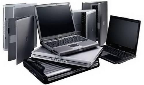 compramos laptops y  mini laptops