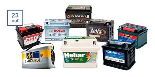 compramos sucata de bateria