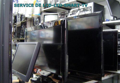 compramos televisores dañados y/o pantalla rota