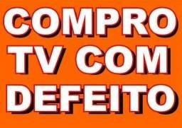 compramos tvs lcd led plasma telas quebradas 11953630459 sp