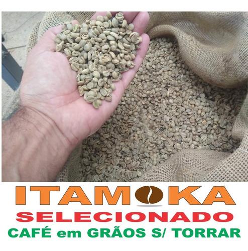 comprar café do sítio 19 kg para torrar em casa sul minas