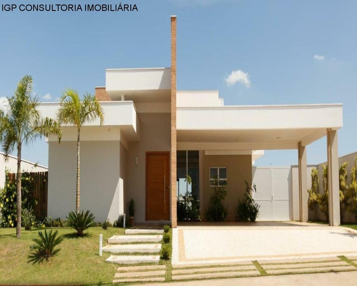 comprar casa jardim quintas da terracota, indaiatuba - ca04815 - 33610058