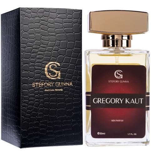 comprar perfume gregory kaut  parfum 50ml tradicional