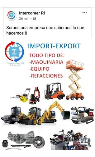 comprar por internet, import export.