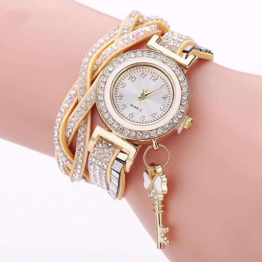 c386395648b comprar relógio atacado kit 10 femininos barato promo kvr90. Carregando  zoom.