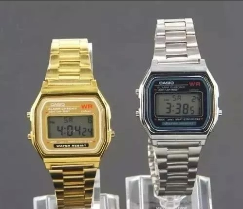901d8f6ecdc Comprar Relógio Casio Atacado Analógico 24 Pçs Frete Grátis - R  398 ...