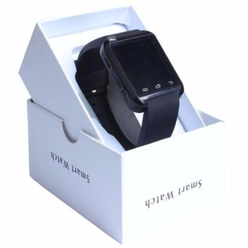 4e08911fc0ea1 Comprar Relógio Masculino Digital Bluetooth Android Oferta - R  39 ...