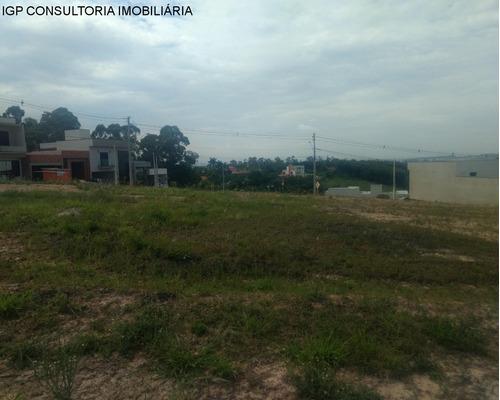 comprar terreno condomínio  jardim residencial viena, indaiatuba - te02574 - 33502225