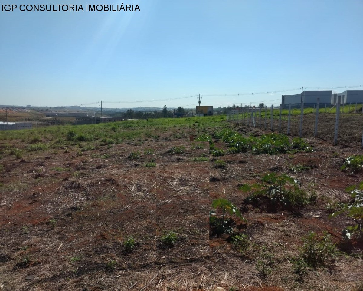 comprar terreno industrial.para venda -  condomínio euro park. - te02579 - 33548155