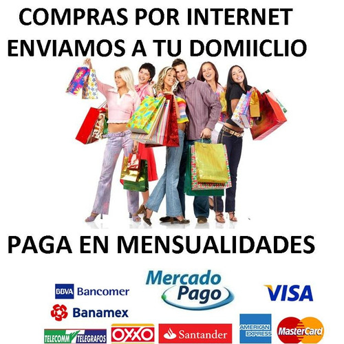 compras en linea internet-usa-china-enviamos a tu domicilio