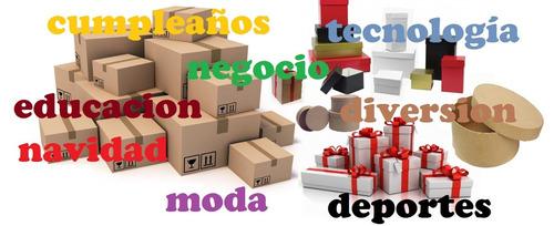 compras internacionales transporte y nacionalizacion -