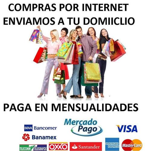 compras internet importacion usa china pago mensualidades