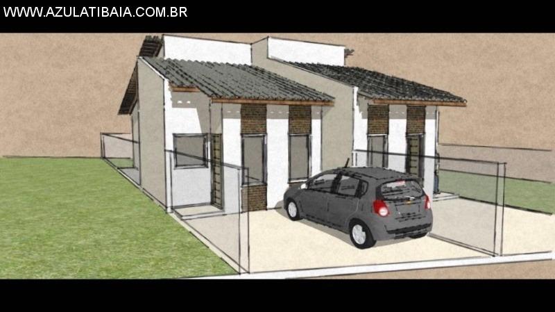 compre casa nova terreno 226,12m², oportunidade r$ 180.000 - ca00071 - 32834529