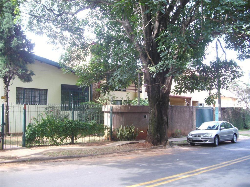 compre casa residencial à venda imovel residencial a venda, cidade universitária, campinas._ sp. - ca0803