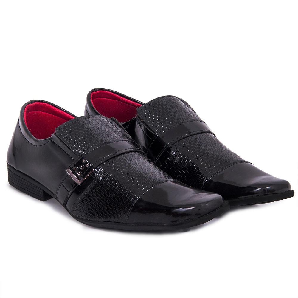 b6e717312 Compre Sapatos Atacado Kit 6 Verniz 5012 5014 5015 - R$ 299,90 em ...