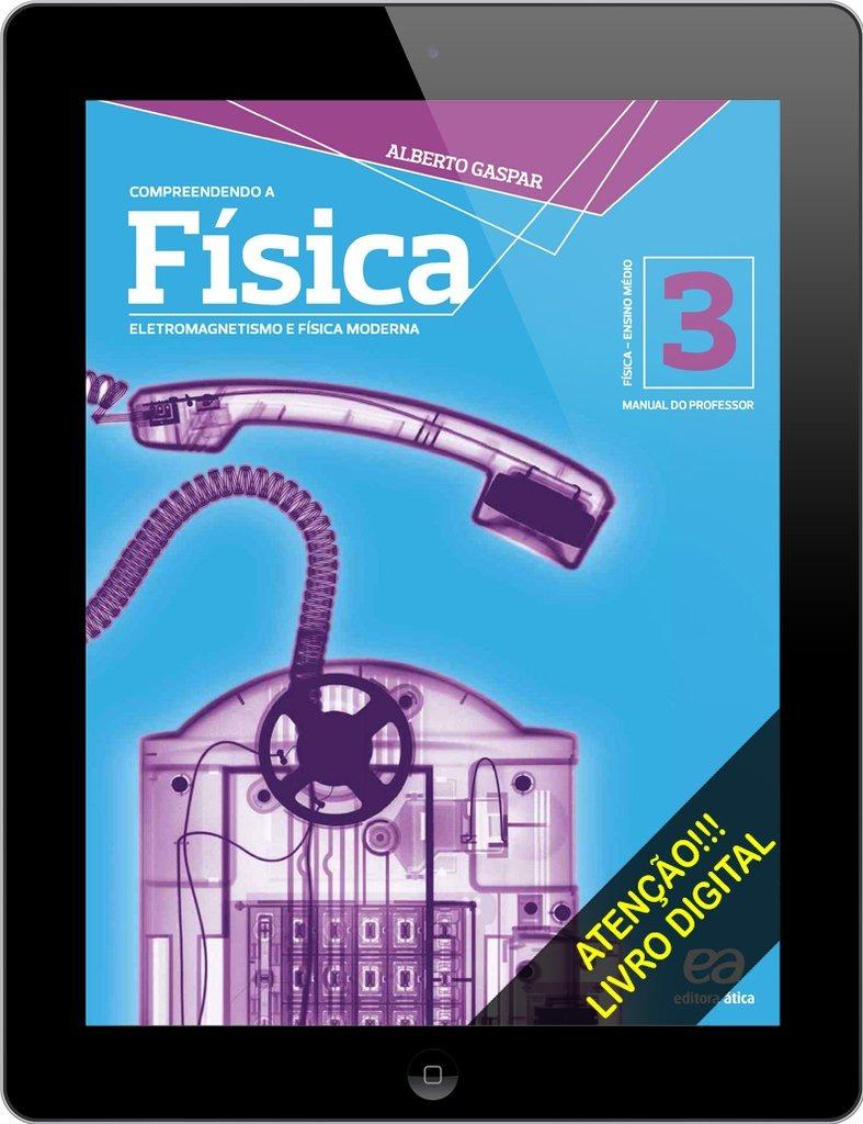 01fe637ccc1 Compreendendo A Física Volume 3 (pnld 2018) Pdf - R  34