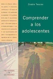 comprender a los adolescentes(libro psicología evolutiva)