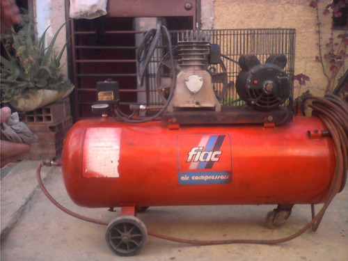 compresor 10 hp fiac