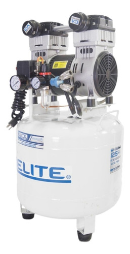 compresor 125psi-1800rpm-40l-2.5 elite