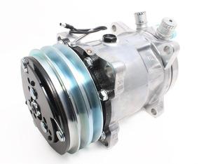 Compresor 12v Sd508 Sd5h14 Universal Para R134a