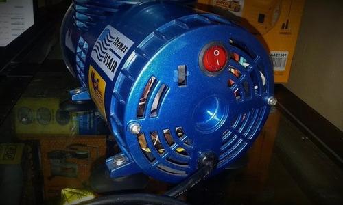 compresor 1/4 hp marca thomas usair.