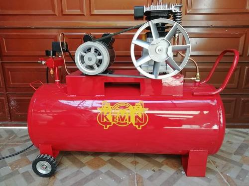 compresor 150 litros 3hp
