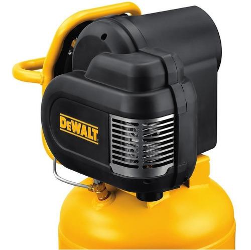 compresor 1.8 hp 15 gal. 200psi 5.4scfm oil free dewalt