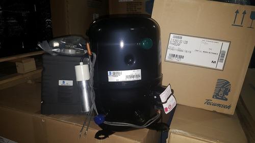 compresor 2 hp tecumseh frances r22 220v fh4524f
