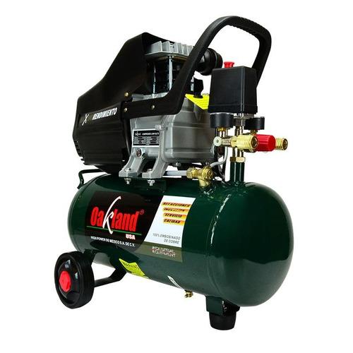 compresor 2.5 hp ca-2525 oakland
