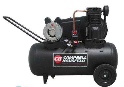 compresor 2hp marca campbell modelo vx4002