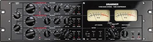 compresor 3 bandas audio-plugins  v s t