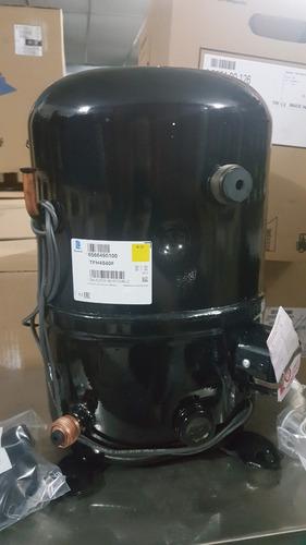 compresor 3 hp tecumseh frances r22 220v tfh4540f trifasico
