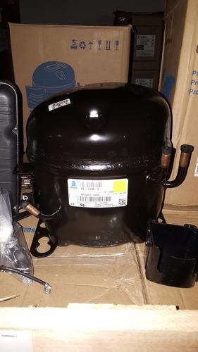 compresor 3/4 hp tecumseh r404a 110v ae2425z congelación