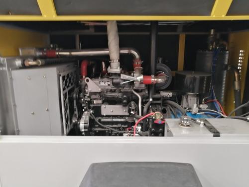 compresor 375 cfm nuevo a precio de introducción