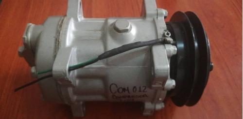 compresor 709  24 voltios polea en v