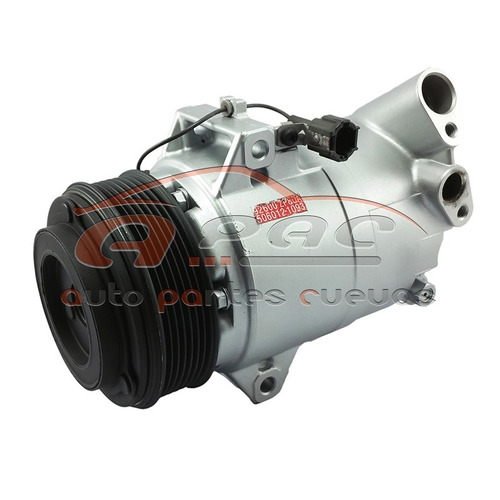 compresor a/c nissan nv1500/2500/3500 pathfinder 05-15 4.0l