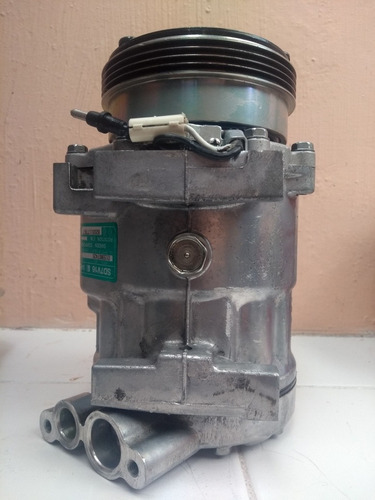 compresor a/c renault