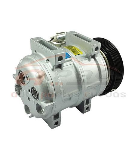 compresor a/c volvo c70 s4 s70 v40 v70 99-04 1.9/2.3/2.4l