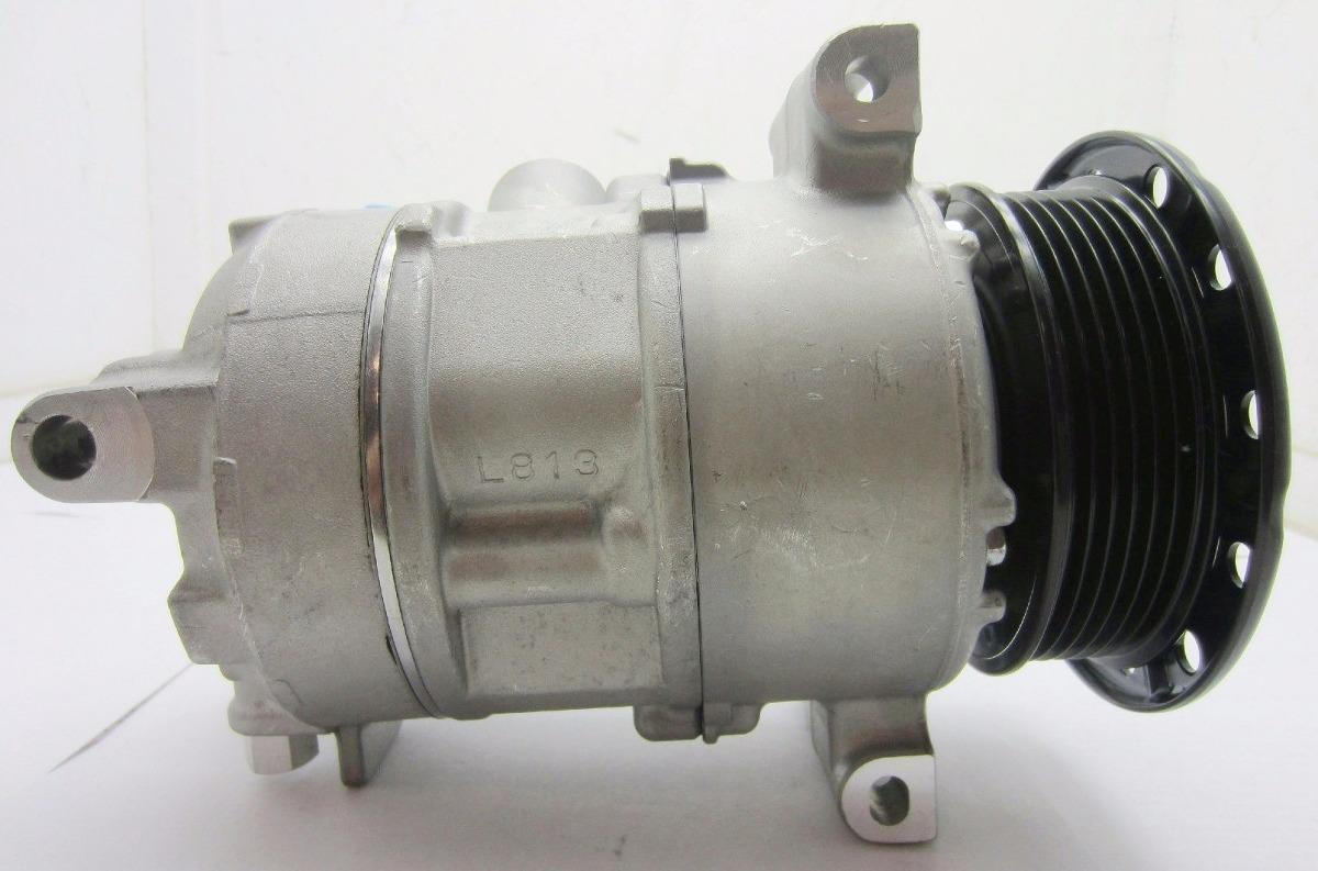 Compresor de aire acondicionado dodge caliber 2007 2009 for Compresor de aire acondicionado